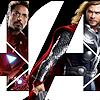 Avengers - Logo
