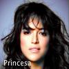 Michelle Rodriguez: Princesa