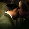 kajmere: Sherlock // Holmes/Watson II