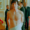 sherlock in sheet