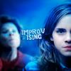 potterpsycho: HP - Hermione - Improvising