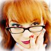 layla_aaron: Bespectacled Kirsten (me)