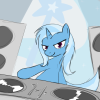 DJ Trixie By The Paragon