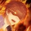yakumo burned