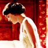 ❝if i can mince, you can dance.❞: downton abbey: don't be sad mary bb
