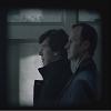 ladygray99: SherlockMycroft