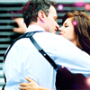 Adommy-Fangirl: White Collar - Peter/El *Almost Kiss*