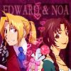 FMA Ed/Noa