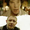 miwahni: Sherlock Sheet and John