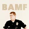 John Cooper:BAMF