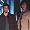 jenni_fromtexas: Sammy & Dean