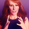 act :: hrh catherine tate