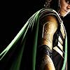 jedimasterstar: Loki Avengers