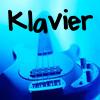 Klavier: a blue guitar