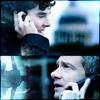 SH:Sherlock/John