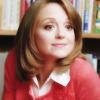 glee: Emma!
