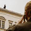 Denorios: sherlock rooftop