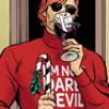 Matt//I'm not Daredevil