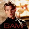 Vickie: TVD-Elijah BAMF