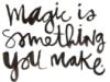 libellulla: magic
