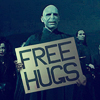 Chevy Eliot: HP - Voldy Free Hugs