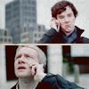 Sherlock ; my note