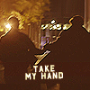 take my hand s-j