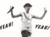 Wouldn't it be nice~: yeah yeah nino