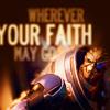 [Mass Effect] Garrus Faith