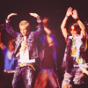 tokyopirates: Let's do the weirdo dance ► Koki x