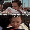 RS: Blaine/Kurt