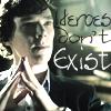 heroes, Sherlock