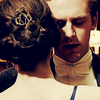 train wreck waiting to happen: downton abbey-matthew and mary dancing