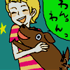 Mother 3 - Boney and Lucas