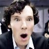 Sherlock - 8O