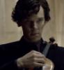 SH-Violin Plucked