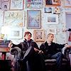sherlock - sofa boyfriends