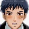 suzuka kazuma