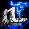 Lenre Li: FMA: B - your face asplode!