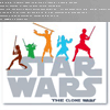 Clone Wars Critique