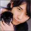 Anat: Nino+puppy