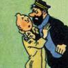 Tintin, Captain Haddock