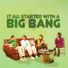 TBBT: It all started with a big BANG