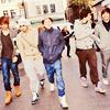 One Direction Big Bang