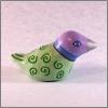 literate packrat: worry bird