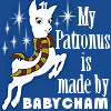 premierludwig: babycham patronus
