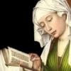 Анна: читательница