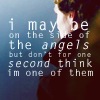 (sherlock) not an angel