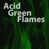 AcidGreenFlames