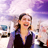Laugh/Julianna Margulies
